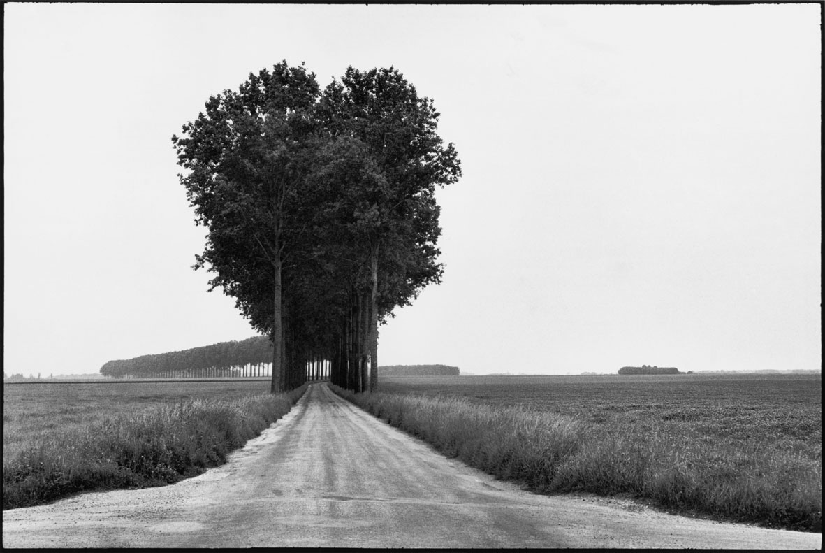 Henri Cartier-Bresson – Landscapes/Paysages